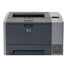 HP LaserJet 2420DN Printer - Q5959A
