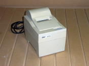 Star SP200 POS Printer