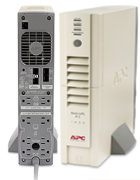 APC Back-UPS RS 1200 Desktop UPS