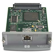HP JetDirect 620n 10/100 J7934G Fast Ethernet Print Server
