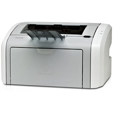 HP LaserJet 1022 Printer - Q5912A