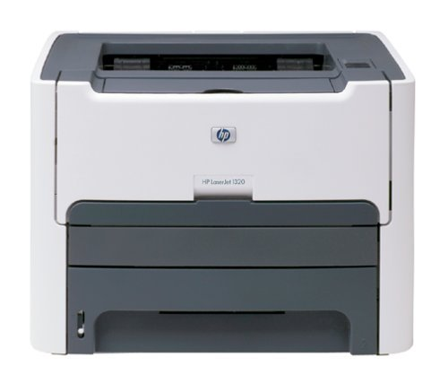 HP LaserJet 1320 Printer - Q5927A