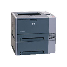 HP LaserJet 2430DN Printer
