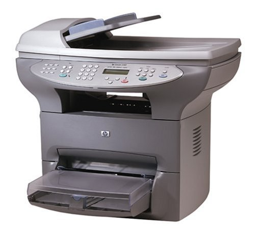 HP LaserJet 3380 Printer