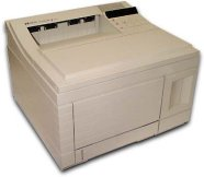 HP LaserJet 4 Printer