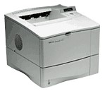 HP LaserJet 4000N Printer - C4120A