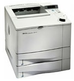 HP LaserJet 4100TN Printer