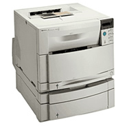 HP LaserJet 4550DN Printer - C7087A