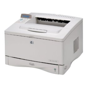 HP LaserJet 5100N Network Printer - Q1860A