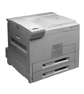 HP LaserJet 8150 Printer