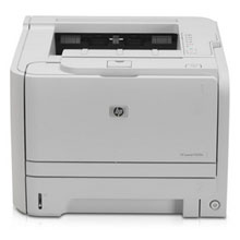 HP LaserJet P2035N Laser Printer