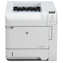 HP LaserJet P4014N Laser Printer - Refurbished