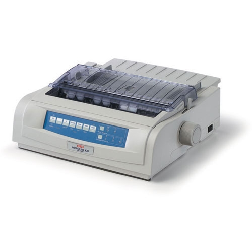 Okidata ML 420 Printer